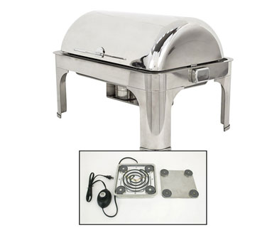 Buffet Enhancements Chafing Dish 010YC5-EL
