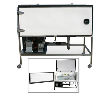Buffet Enhancements Ice Machine 1BCB5432