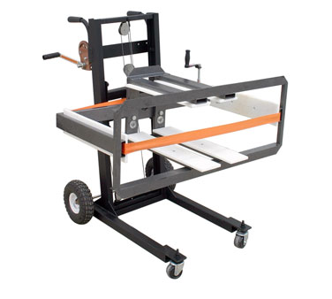 Buffet Enhancements Ice Lift & Mover 1BCBML60