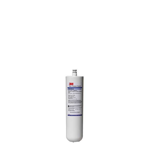 3M (5631904) Series 8000 SQC Replacement Cartridge Sanitary Quick Change Scale Inhibitor - CFS8720-S
