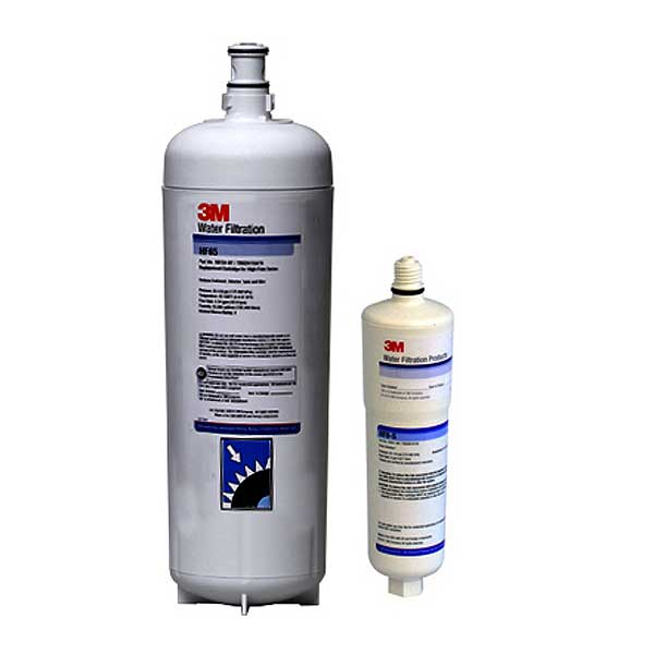 (5613811) 3M Water Filtration Products Replacement Cartridge (for 5624601 system) - CARTPAK SF165