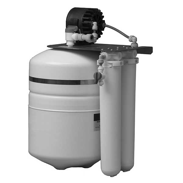 (5612304) 3M Reverse Osmosis Water Filtration System 75 Gpd Line Pressure - SGLP-075