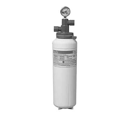3M (5616301) 3M Water Filtration - Water Filtration Products - Water Filter System with Shut-Off Valve - BEV160