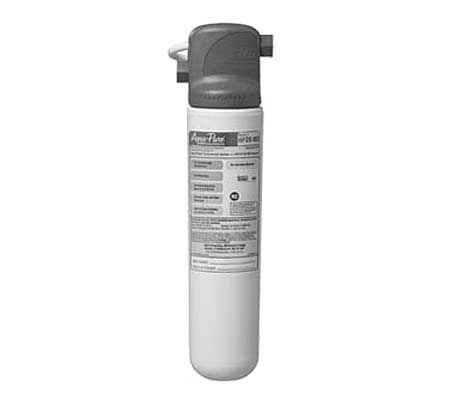 3M (1) 3M Water Filtration Products - Valve-In-Head Water Filter System - BREW120-MS