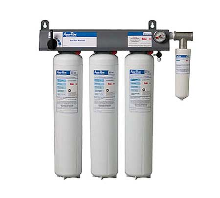 3M (5624102) 3M Water Filtration Products - Dual Port Water Filtration System - DP390