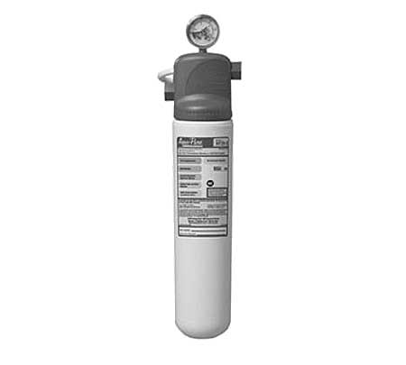 3M (5616004) 3M Valve-In-Head Water Filter System with Gauge - ICE125-S
