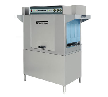 Champion Dishwasher, Conveyor Type 44-DR