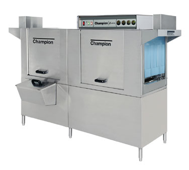 Champion Dishwasher, Conveyor Type - 90 DRHDPW