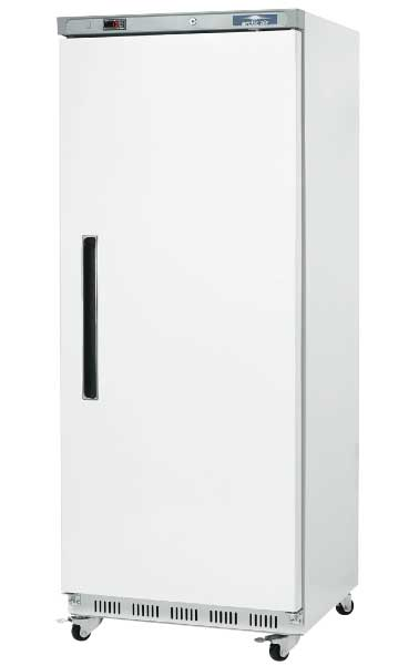 Arctic Air Reach-In, One-Section Refrigerator AWR25