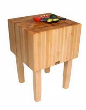 John Boos Butcher Block Unit AA01