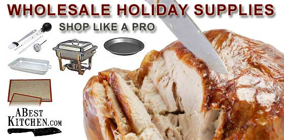 Holiday Kitchen Cookware