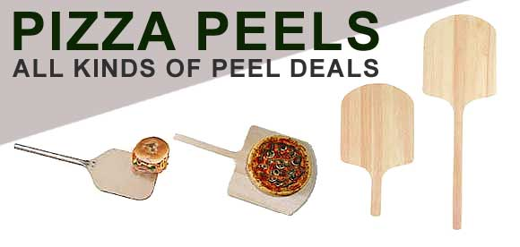Pizza Peels
