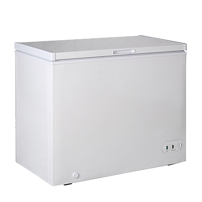 Black Diamond Chest Freezer, 8.7 Cu. Ft., 45.5 Inches Wide - BDCF-9