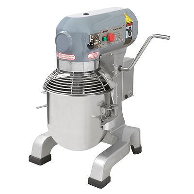 Adcraft Commercial Planetary Mixer PM-10, 10 Quart