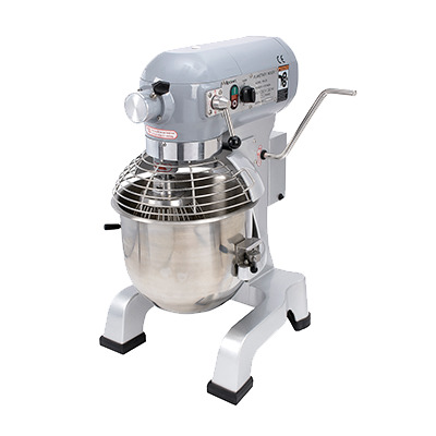 Adcraft Commercial Planetary Mixer PM-20, 20 Quart