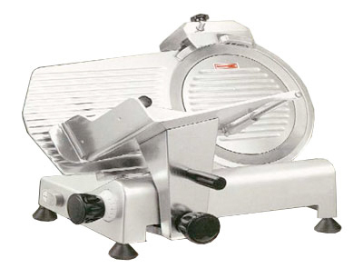 Adcraft Light Duty 12 Inch Electric Meat Slicer SL300ES