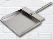 Allied Multi-Use Aluminum Shovel Pizza Peel SP12X14