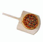 American Metalcraft Make Up Wood Pizza Peel