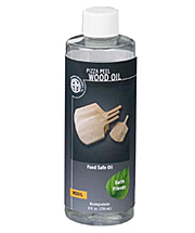 American Metalcraft Wood Oil For Cutting Boards And Peels - WDOIL