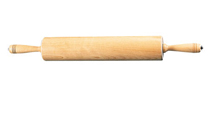 Wooden 13 Inch Rolling Pin