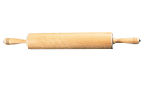 Wooden 18 Inch Rolling Pin