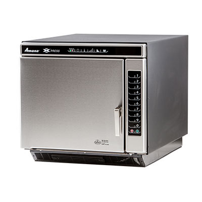 Amana High Speed Convection Xpress Combination Oven
