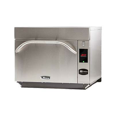 Amana High Speed Combination Cooking Microwave/Convection Oven Model AXP22T