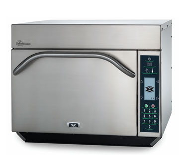 Amana MenuMaster Express Combination Radiant Microwave Convection Oven MXP22