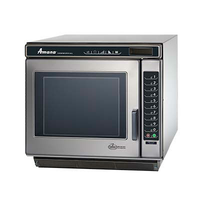 Amana Commercial Microwave Oven RC30S2, 3000 Watts