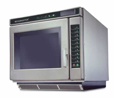 Amana 3000W Commercial Microwave Oven MRC30S2