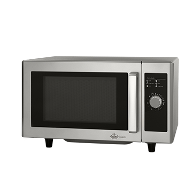 Amana Light Duty Commercial Microwave Model RMS10DS