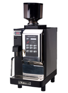 Astra 2000 Fully Automatic Espresso / Cappuccino Machine