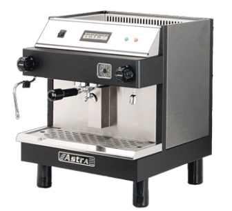 Astra Mega I Automatic Commercial Espresso Machine M1 011