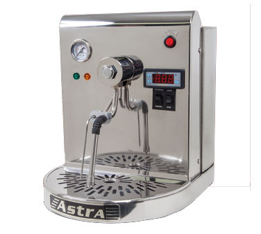 Astra Pourover Automatic Milk Steamer & Frother PRO STEAMER-A / STA1300