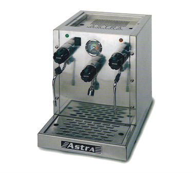 Astra STS1800 Milk Steamer & Frother
