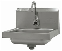 Advance Tabco Hands Free Sink