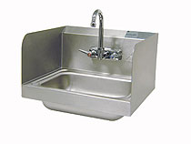 Advance Tabco Health Code Hand Wash Sink - 7-PS-66