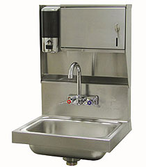 Advance Tabco Classic Hand Sink