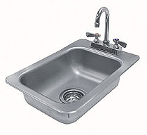 Advance Tabco Drop-in Hand Sink - DI-1-5