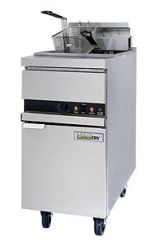 Anets GoldenFRY 14 Inch Electric Fryer