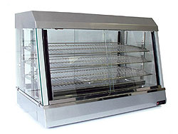 Vollrath Heated Display Case