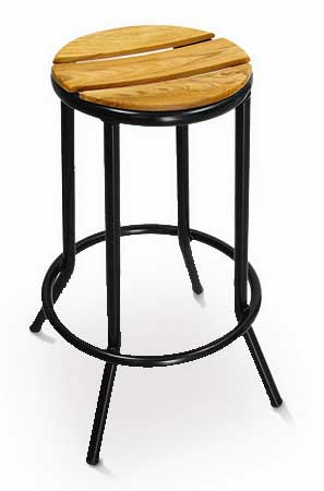 Florida Seating Bar Stool BAL-607TK