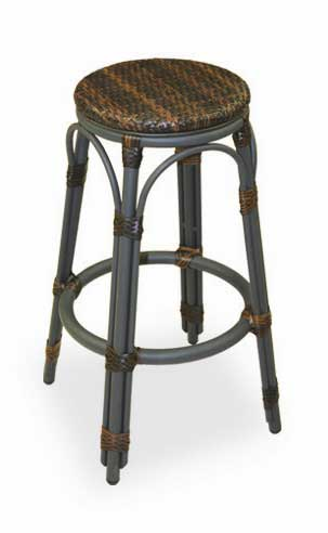 Florida Seating Bar Stool BAL-610-SAFARI