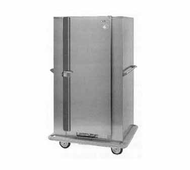 Carter-Hoffmann Heated Banquet Cart BB100