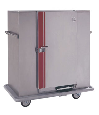 Carter-Hoffmann Heated Banquet Cart BB120XX