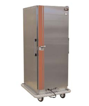 Carter-Hoffmann Heated Banquet Cart BB90