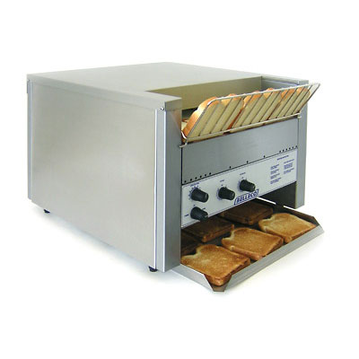 Belleco JT3-BH Electric Conveyor Toaster