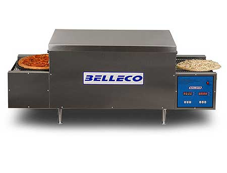 Vollrath Belleco MGD-18 Electric Conveyor Pizza Oven