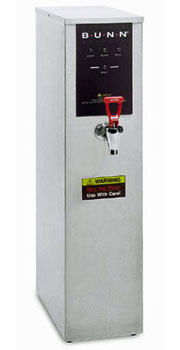 Bunn H5 Hot Water Dispenser - 5 Gallon