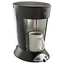 BUNN My Cafe Pourover Commercial Grade Pod Coffee Brewer